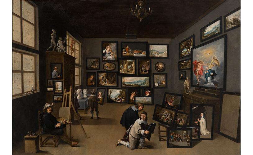 PRO Kunstmuseum SG